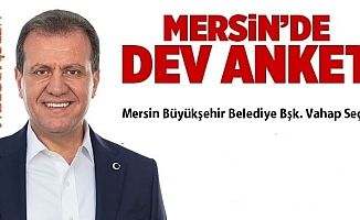 Mersin Büyükşehir Belediye Bşk. Vahap Seçer 2 Yıllık Sürede Başarılımaydı ?