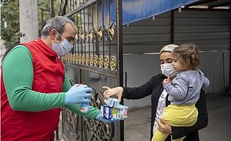 Mersin Büyükşehir İle Nutricia'dan Anlamlı İşbirliği