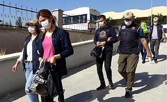 Mersin'deki Patlamanın Şüphelileri Tutuklandı.