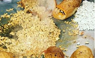Mersin'de Krizin Adı Tavuklu Tantuni