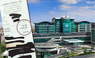 Sağlık Bakanı'nın Kurucu Olduğu Özel Hastanede Koronavirüs Testi Ücreti 350 TL