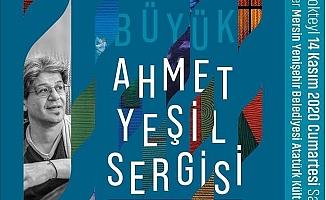 Yenişehir Belediyesi Mersin'e İki Sanat Galerisi Kazandırıyor