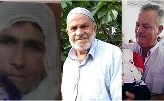 8 Günde Baba, Anne ve Oğul Koronavirüsten Öldü