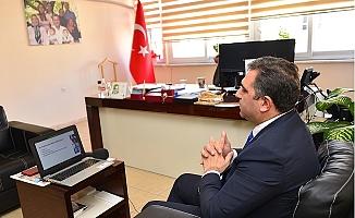 """Büyükşehir'den Yeni Bir Hizmet, """"Öğrenci Danışma Merkezi"""""""