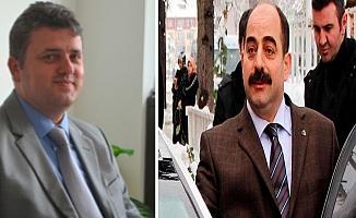 """CHP'li Antmen; """"Yeni Zekeriya Öz, Akın Gürlektir"""""""