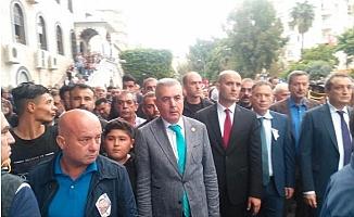 CHP'li Başarır'dan Erdoğan'a Sert Yanıt