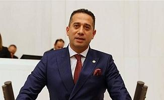 CHP'li Başarır: 5'li Yandaş Şirkete 128 kez Vergi ve Harç İndirimi