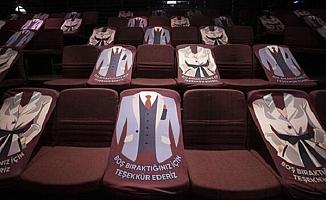 Devlet Tiyatrolarında Skandal Koronavirüs İhmali