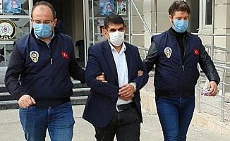 Mersin'de Belediye'ye 'İşe Aldırma' Vaadiyle 23 Bin Lira Dolandırdı İddiası