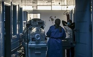 Mersin'de Vaka Artış Hızı Korkutuyor