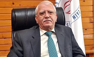 Mersin Eski Milletvekili Ömer İnan, Koronavirüs'ten Hayatını Kaybetti.