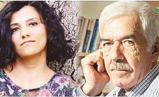 Mersin Kenti Edebiyat Ödülü, Hasan Ali Toptaş'a Verilmesinden Vazgeçildi.