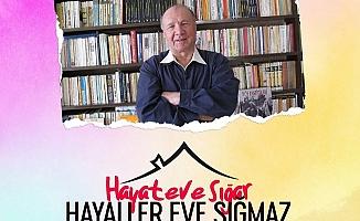 Osman Şahin Öykü Günleri Başvuruları Başladı