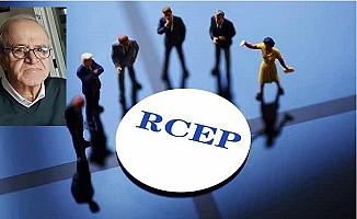 RCEP ve 'Yeni Dünya' Ekonomisine Etkileri..