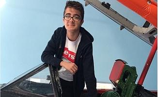 15 Yaşındaki Yunus Emre 7 Günlük Yaşam Mücadelesini Kaybetti.