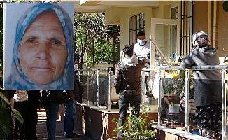 85 Yaşındaki Yaşlı Kadın İçinde Ölü Bulundu
