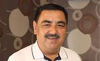 AK Parti Erdemli Eski İlçe Başkanı Halil Çortul Hayatını Kaybetti.