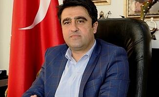 Ak Parti Mersin'de 25 Ocak Tarihinde Kongreye Gidiyor