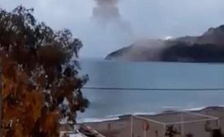Akkuyu'da Patlamada Zarar Görenlere Ödeme Yapılacak
