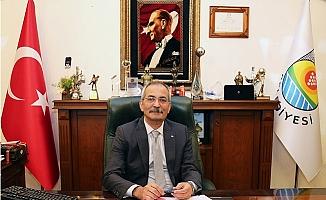 Başkan Bozdoğan 10 Ocak Çalışan Gazeteciler Gününü Kutladı.