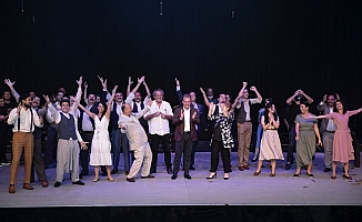 Büyükşehir'e Tiyatro Dalında 3 Ödül