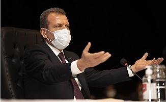 Cumhur İttifakı, Vahap Seçer'e İhaleleri Sordu