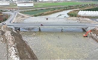 """DSİ, """"Mersin'de Son 18 Yılda 8 Baraj 11 Gölet Yaptı"""""""