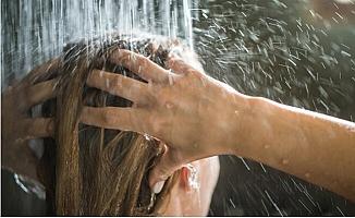 Duş Alıp Geri Döneceğim Dedi. Cesedi Banyoda Bulundu