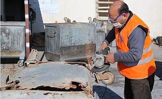 Erdemli Belediyesi, Geri Dönüşüm ile Yılda 1 Milyon TL Tasarruf Sağlıyor