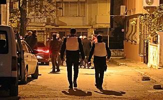 Eşinden Şiddet Gördüğü Gerekçesiyle KADES'e Yaptığı İhbar Polisi Alarma Geçirdi