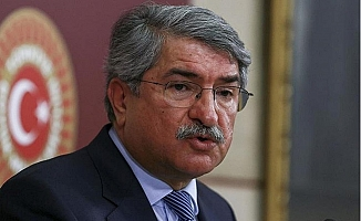 """Fikri Sağlar """"AKP Şeriat Devletine Türkiye'yi Adım Adım Sürüklüyor"""""""