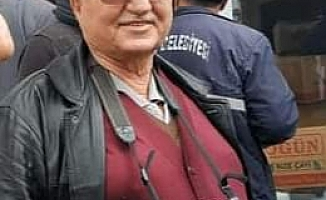 Gazeteci Vahdet Topçuoğlu Hayatını Kaybetti.