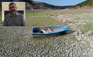 """""""İklim Değişikliği Türkiye'yi 'Su Fakiri' Yapabilir"""""""