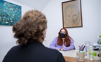 Kadın Danışma Merkezinde 14 Ayda Bin 478 Kadına Destek Sağlandı
