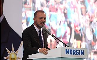 """Kandemir: """"Erdoğan'ın Arkasında Yazacak Çok Hikayemiz Olacak"""""""