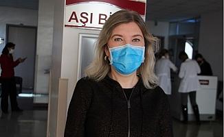 """""""Korona Virüs Aşısı Grip Aşısı Gibi Her Yıl Yapılabilir"""""""
