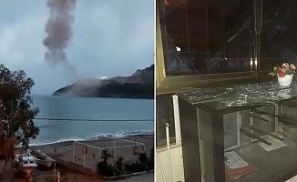 Mersin'deki Akkuyu Nükleer Patlaması Meclis Gündeminde