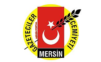 Mersin Gazeteciler Cemiyetinden Ortak Çatı Vurgusu
