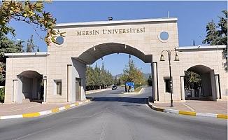 Mersin Üniversitesi 12 Sözleşmeli Personel Alacak