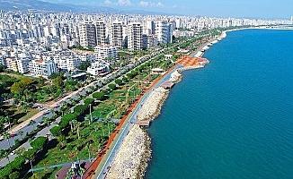Mersin ve Adana'nın Enflasyonu Ülke Enflasyonunu Geçti: Yüzde 15,07
