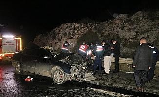 Mersin'deki Feci Kazada Aynı Aileden 5 Kişi Yaşamını Yitirdi