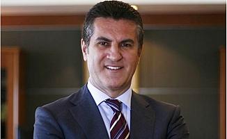 Mustafa Sarıgül Mersin'e Geliyor