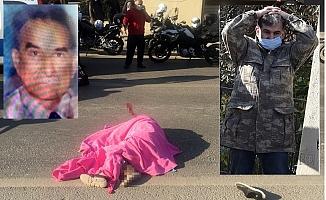 Sokağa Çıkma Yasağında Polisten Kaçarken Ölüme Sebeb Oldu
