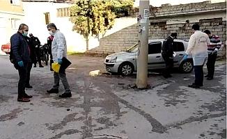 Tarsus'ta Silahlı Çatışma 'da 3 Kişi Yaralandı