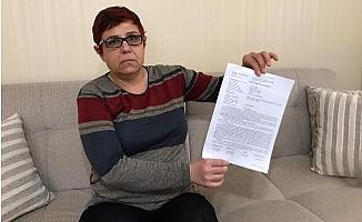 Tutuklanan Başkanın Akrabaları Gizli Tanık Olmakla Suçladıkları Kadını Darp Etti
