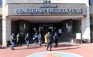 Yenişehir'de Vergi Ödemelerinde Son Gün 31 Ocak