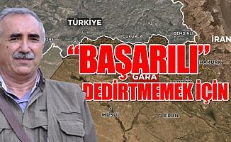 13 Şehidin Vur Emrini Terörist Murat Karayılan Verdi