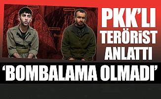 Garadaki PKK'lılardan Katliam İtirafı: İnfaz Talimatı Verildi