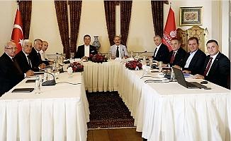 Mersin Büyükşehir Belediyesi İnsani Gelişme Endeksi'nde İlk 15 Girdi.