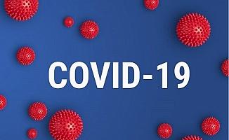 Mersin'de Covid-19 Vakalarında Sayı Düşmüyor